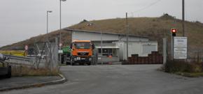 Wertstoffhof Falkensee start tourenplan jpg
